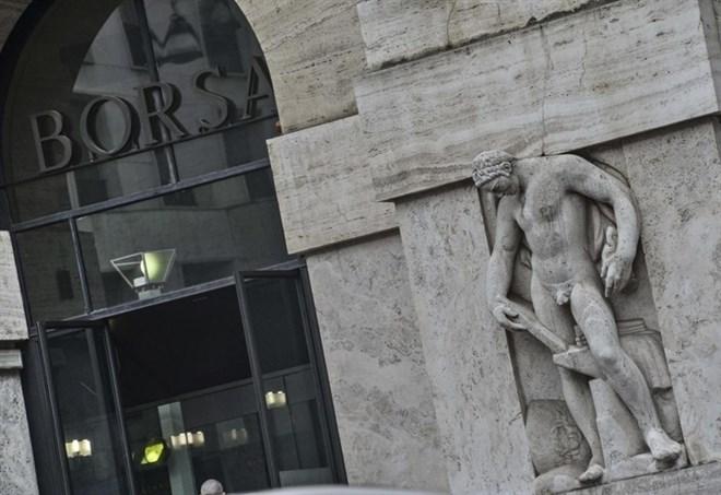 Borsa italiana, Lapresse