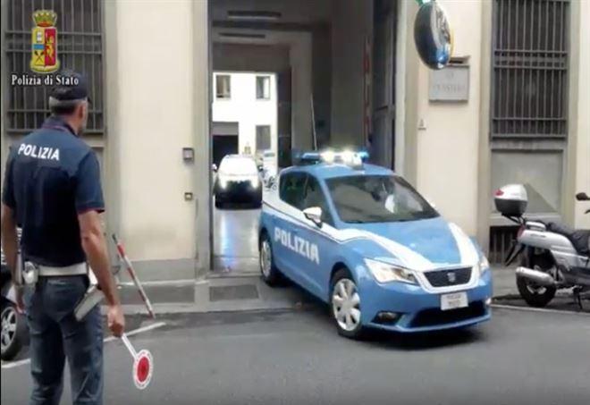 Corruzione, arrestato Antonello Montante