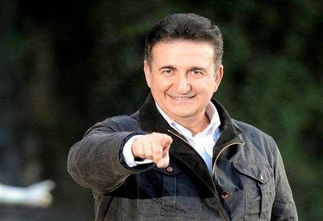 Roberto Giacobbo lascia la Rai