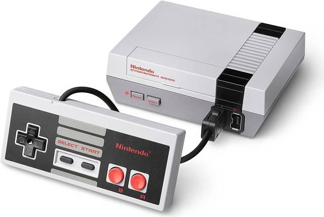 Nintendo Classic Mini NES ( PC Engine Mini )