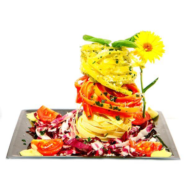Corso di Cucina italiana creativa a Bergamo  Il tempo ritrovato