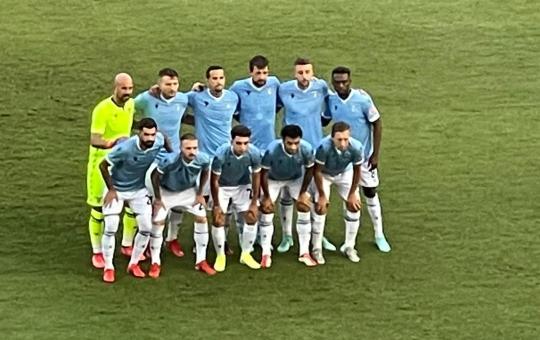 Calcio. Le amichevoli delle squadre di Serie A giocate sabato 14 agosto