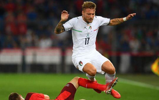 Cosa succede all'Italia di Mancini dopo i pareggi con Bulgaria e Svizzera?