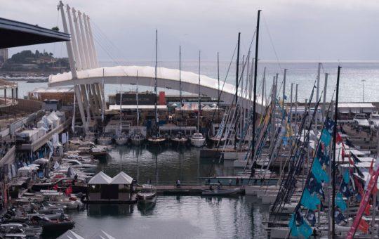 Al via il 61° Salone Nautico di Genova