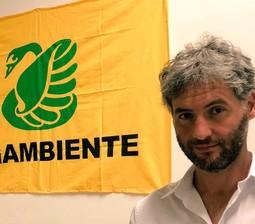 Intervista a Roberto Scacchi, presidente di Legambiente Lazio