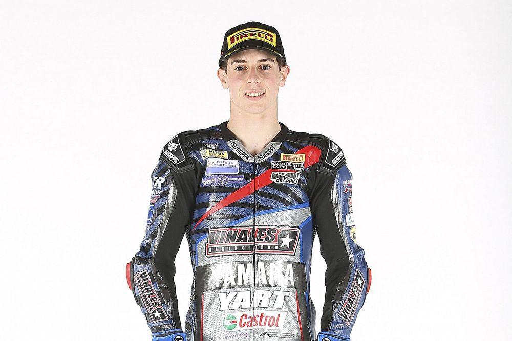 Superbike. A Jerez è morto Dean Berta Vinales. Aveva 15 anni ed era il cugino di Maverick