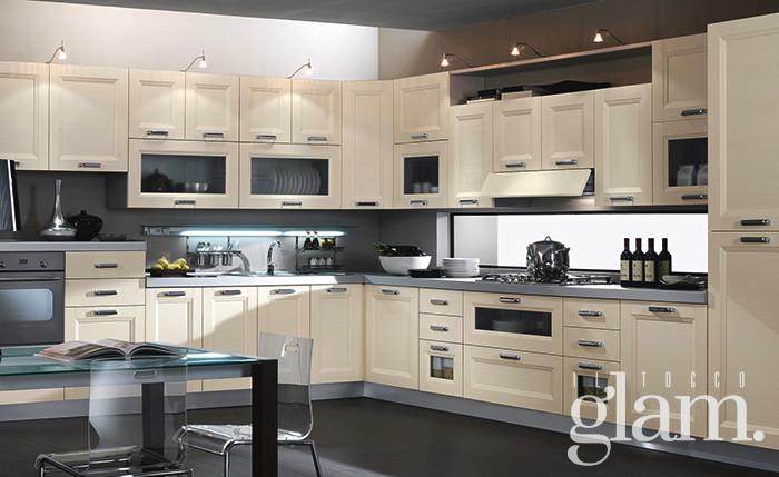 5 consigli per illuminare la cucina con le lampadine led
