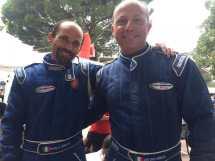 Generation Racing Grandi Numeri Amato