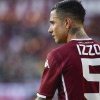 """Izzo spegne le voci di calciomercato:""""Sputero' sangue per il Toro"""""""