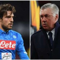 Sky Sport: Verdi verso la permanenza al Napoli