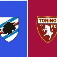 Sampdoria-Toro: le formazioni ufficiali