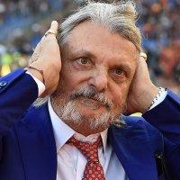 Caos in casa Sampdoria,tifosi contro Ferrero