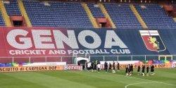 Il Genoa verso la cessione ad un fondo americano