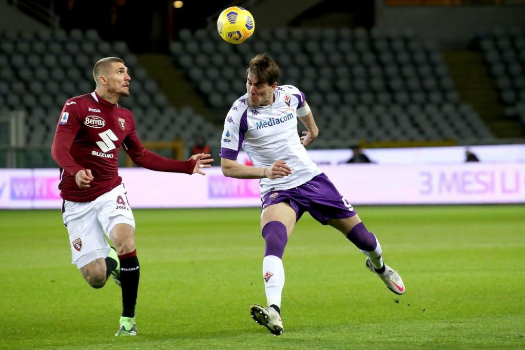 Toro 1-1 Fiorentina: così non si evita la retrocessione