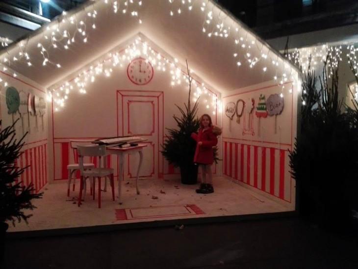 Che meraviglia la Casa di Babbo Natale  Il Trentino dei Bambini
