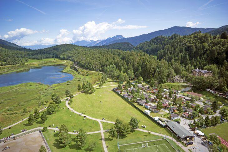 Andalo Life Campeggio  Il Trentino dei Bambini