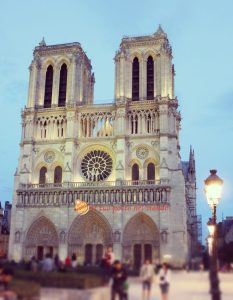 Cattedrale Notre Dame