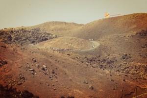 Vulcano Nea Kameni