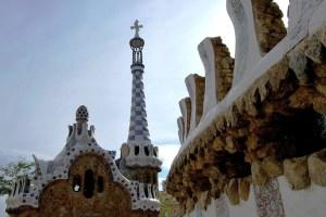 Scorci di Barcellona