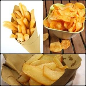 patatine Anversa