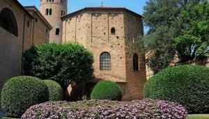 Battistero Neoniano Ravenna