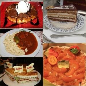 dove mangiare a Salerno