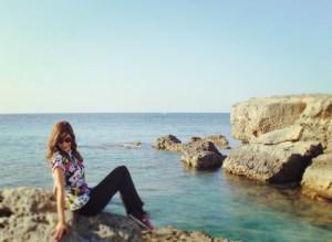 Il mare del Salento Salento