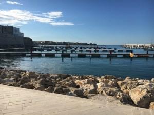 Il porto d'Otranto