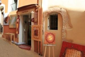 Roussillon lavanda