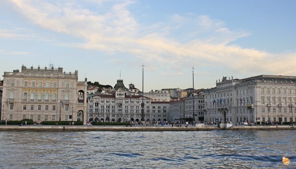 Trieste cosa vedere in 2 giorni - la guida completa