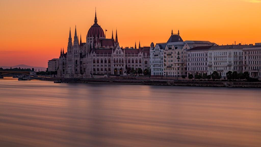 Parlamento di Budapest : come prenotare una visita