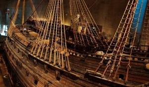 Vasa Museum Stoccolma