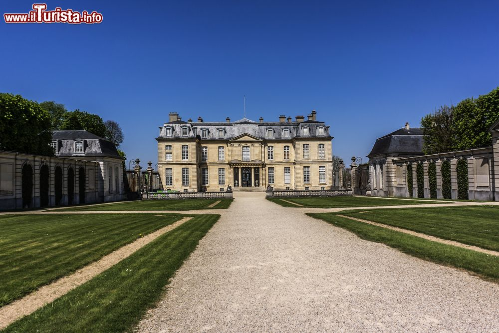 Champs Sur Marne Francia Visita Alla Città E Al Suo