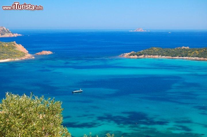Il mare spettacolare della Sardegna fotografato   Foto Budoni