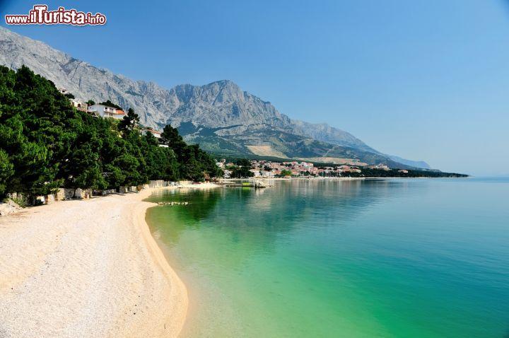 Le spiagge pi belle della Croazia