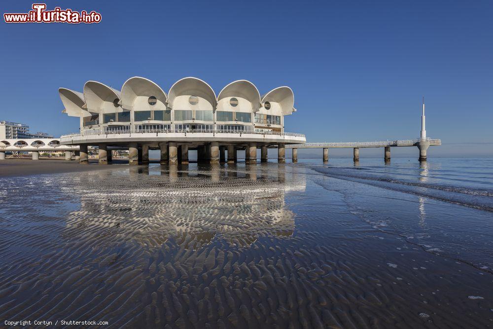 Terrazza a mare sulla spiaggia di Lignano Sabbiadoro