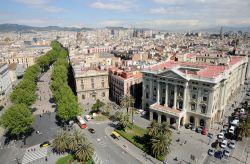 Visitare Barrio Gotico Barcellona  Quartieri e Zone da
