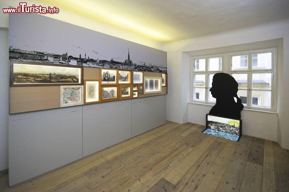 Mozarthaus Vienna  Cosa vedere guida alla visita