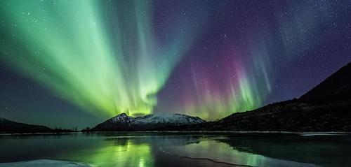 Vinci la Norvegia con un urlo