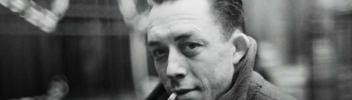 Lo Straniero di Albert Camus