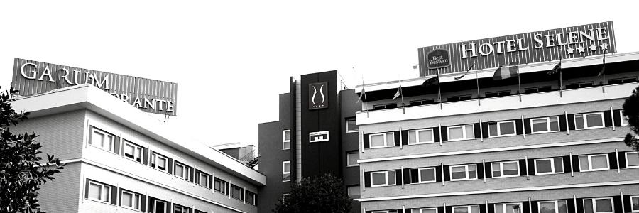 Hotel Selene pomezia