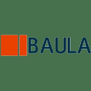 Logotipo Baula