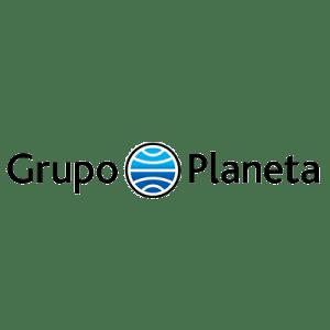 Logotipo Grupo Planeta