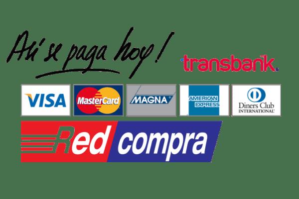 Medio de pago