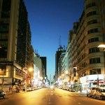 La tendencia del alumbrado público en Argentina