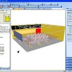 Software para el diseño de iluminación