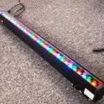Diodos emisores de luz de alta potencia de 1W