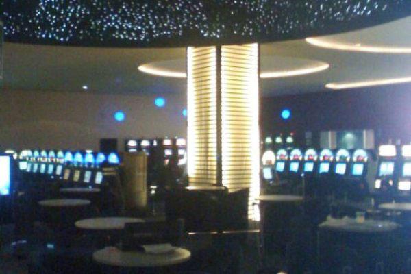 Peter Petersen diseñó la iluminación del casino en Veracruz, Veracruz