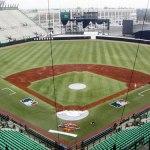 Todavía hay que corregir la iluminación para el Mundial de Beisbol