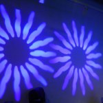 Studio Spazio, Laboratorio de Luz